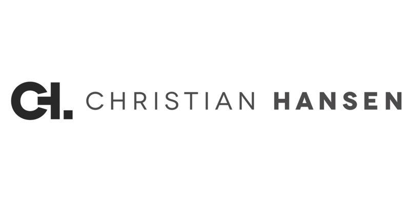 Logo Christian Hansen